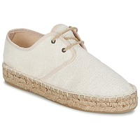 Skor Dam Espadriller Betty London ECHOULE Vit