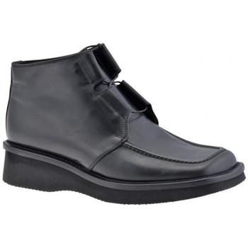 Skor Dam Boots Dockmasters  Svart
