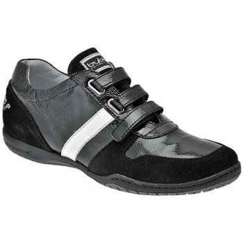 Skor Dam Höga sneakers Byblos Blu  Svart