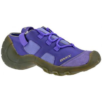 Skor Dam Sneakers Onyx  Violett