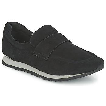 Skor Dam Sneakers JB Martin 1VIVO Svart