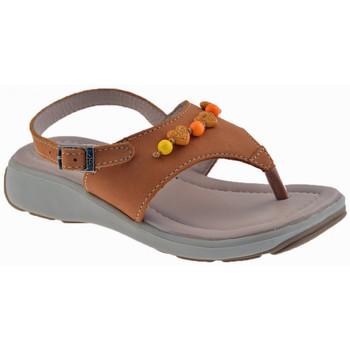 Skor Barn Flip-flops Kidy  Beige