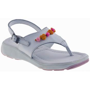 Skor Barn Flip-flops Kidy  Vit
