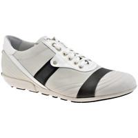 Skor Herr Sneakers OXS  Vit