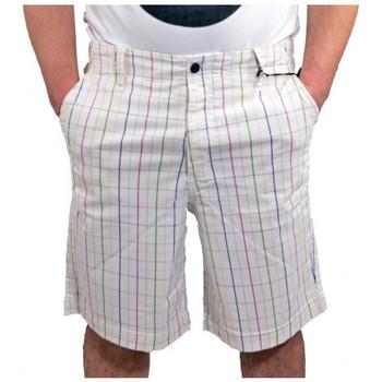 textil Herr Shorts / Bermudas Converse  Flerfärgad