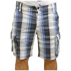 textil Herr Shorts / Bermudas Converse  Grå