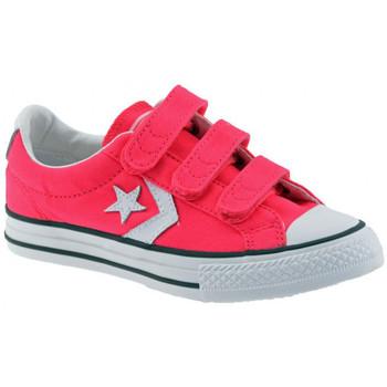 Skor Barn Sneakers Converse  Rosa