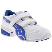 Skor Barn Sneakers Puma  Vit