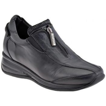 Skor Dam Sneakers Botticelli  Svart