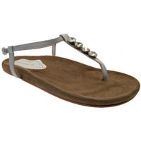 Skor Dam Flip-flops Gardini  Vit