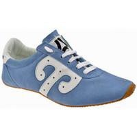 Skor Dam Sneakers Wushu Ruyi  Blå