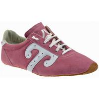 Skor Dam Sneakers Wushu Ruyi  Rosa