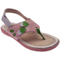 Skor Flickor Sandaler Inblu  Rosa