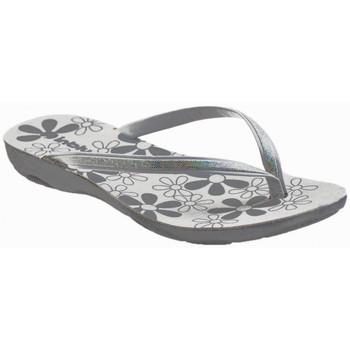 Skor Dam Flip-flops Inblu  Vit