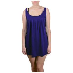 textil Dam T-shirts Datch  Violett