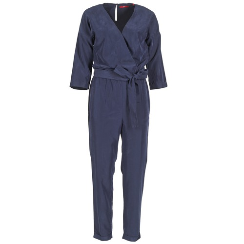 textil Dam Uniform S.Oliver WIGOU Marin