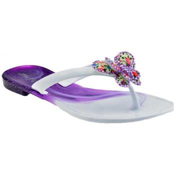 Skor Dam Flip-flops Jay.peg  Violett
