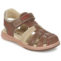 Sandaler Kickers PLATINIUM