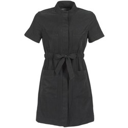 textil Dam Korta klänningar Vero Moda NALA Svart