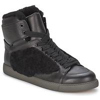 Skor Dam Höga sneakers See by Chloé SB23158 Svart