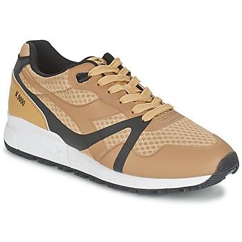 Skor Herr Sneakers Diadora N9000 MM BRIGHT II Kamel