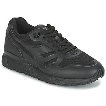 Skor Herr Sneakers Diadora N9000 MM II Svart