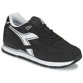 Skor Sneakers Diadora N-92 Svart / Vit