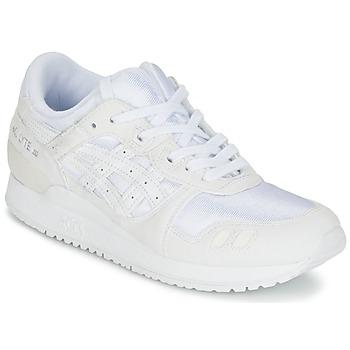 Skor Barn Sneakers Asics GEL-LYTE III GS Vit