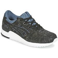 Skor Sneakers Asics GEL-LYTE III Svart / Blå