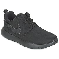 Skor Pojk Sneakers Nike ROSHE ONE CADET Svart