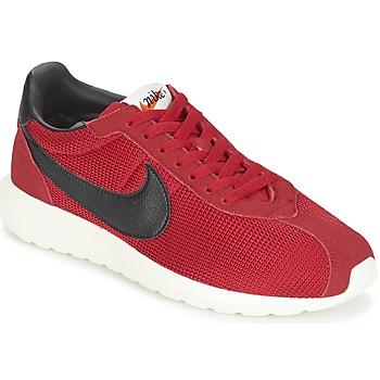 Skor Herr Sneakers Nike ROSHE LD-1000 Röd / Svart