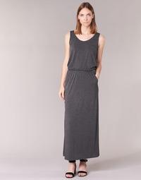 textil Dam Långklänningar Betty London ERLIE Grå