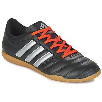 Skor Herr Fotbollsskor adidas Performance GLORO 16.2 INDOOR Svart