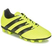 Skor Herr Fotbollsskor adidas Performance ACE 16.4 FXG Gul