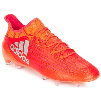 Skor Herr Fotbollsskor adidas Performance X 16.1 FG Orange