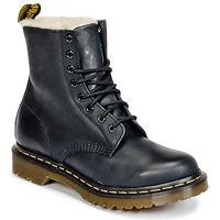 Skor Dam Boots Dr Martens SERENA Svart
