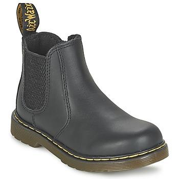 Skor Barn Boots Dr Martens SHENZI Svart