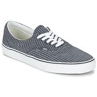 Skor Herr Sneakers Vans ERA Marin / Vit