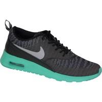 Skor Dam Träningsskor Nike Air Max Thea KJCRD Wmns 718646-002 Grey