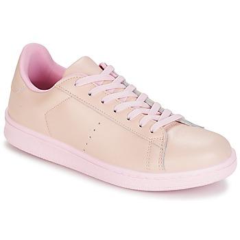 Skor Dam Sneakers Yurban EZIME Rosa