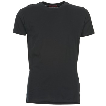 textil Herr T-shirts BOTD ESTOILA Svart