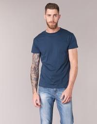 textil Herr T-shirts BOTD ESTOILA Marin