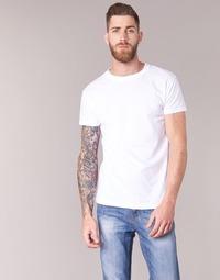 textil Herr T-shirts BOTD ESTOILA Vit