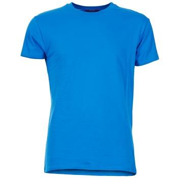 textil Herr T-shirts BOTD ESTOILA Blå