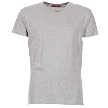 textil Herr T-shirts BOTD ECALORA Grå / Melerad
