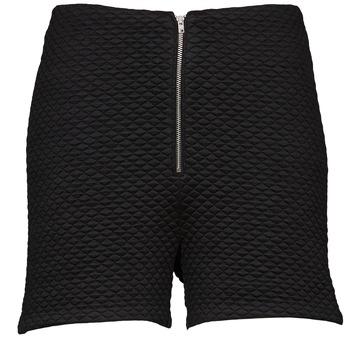 textil Dam Shorts / Bermudas American Retro JOSEPH S Svart