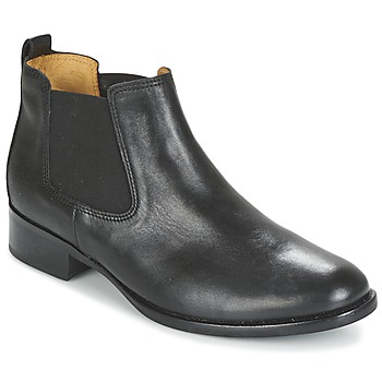 Skor Dam Boots Gabor AALEN Svart