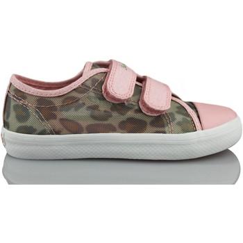 Skor Flickor Sneakers Pablosky DEPORTIVA ROSA
