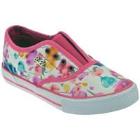 Skor Flickor Sneakers Lulu  Flerfärgad