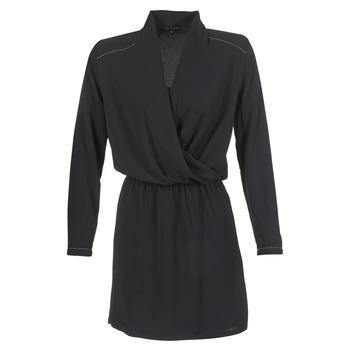 textil Dam Korta klänningar Best Mountain CABUCEO Svart